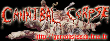 Cannibal Corpse Unofficial